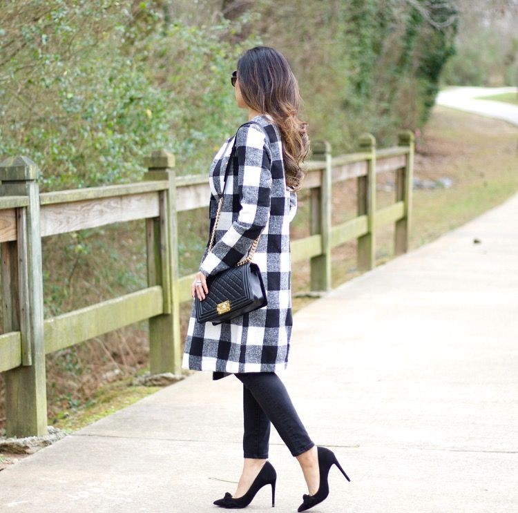 Plaid Perfection