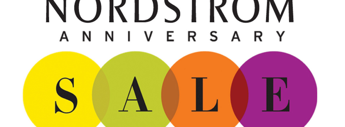 Nordstrom Anniversary Sale 2017 – My Top Picks