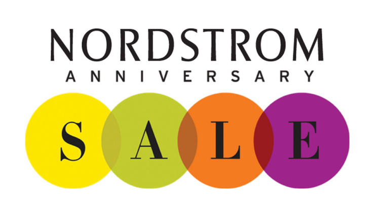 Nordstrom Anniversary Sale 2017 – My Top Picks