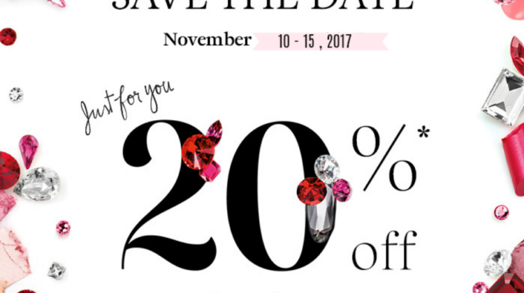 SEPHORA VIB & Beauty Insider Sale!