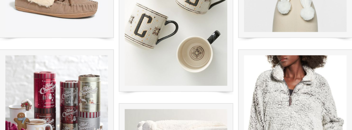 Cozy Gift Guide Under $50
