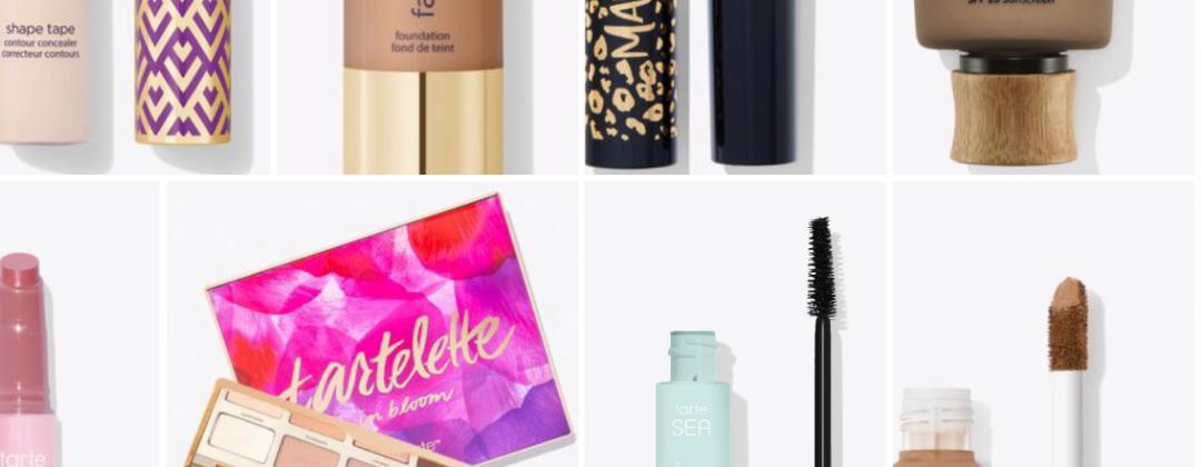 Tarte Cosmetics Sale-35% OFF